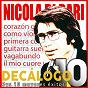 Album Decálogo (sus 10 mayores éxitos) de Nicola DI Bari