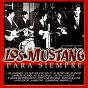 Album Los mustang: para siempre (sus mayores exitos) de Los Mustang