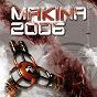 Compilation Makina 2006 avec 3 Axis / Les Polaris / Hino, Raul Lokura, DJ Sisu / DJ Edi / Javi Boss...