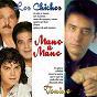 Album Mano a mano de Tonino / Los Chicos