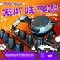 Compilation Deejay use tracks 2009, vol. 6 avec Nacho Chapado / Javi Reina, Nicolas Ojesto / Javi Reina / Gabriel Cubero / Sergio Gadi...
