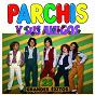 Compilation Parchis y sus amigos (25 grandes exitos) avec Grupo Nins / Parchis / Petete / Regaliz / Menudos...