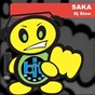 Album Saka de DJ Slow