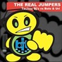Album The real jumpers de Bolo / Techno DJ's / Uri