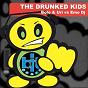 Album The drunked kids de Bolo & Uri / DJ Emo
