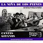 Album Cantes gitanos de Manolo de Badajoz / Niña de Los Peines / Niño Ricardo / Melchor de Marchena
