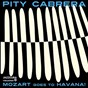 Album Jazzcuba vol. 23: mozart goes to havana de Pity Cabrera