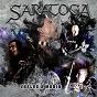 Album Vuelve a morir (15 años después) de Saratoga