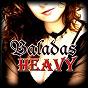 Album Baladas del heavy español de Jeronimo