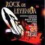 Compilation Rock de leyenda avec Venganza / Medina Azahara / Ilegales / Barón Rojo / Saratoga...