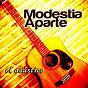 Album El acústico de Modestia Aparte
