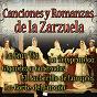 Album Canciones y romanzas de la zarzuela de Rafaël Frühbeck de Burgos / Victoria de Los Angelès / Orquesta Nacional de España