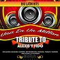 Album Una en un millon - tribute to alexis y fido - ep de Brava Hitmakers