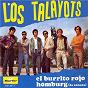 Album El burrito rojo de Los Talayots