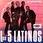 Album Al amanecer de Los Cinco Latinos