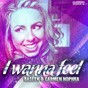 Album I wanna feel de Baseek / Carmen Nophra