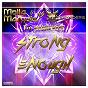 Album Strong enough (feat. joanna rays) de Molla / Marquis / Hitfingers