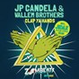 Album Clap ya hands de JP Candela / Wallem Brothers