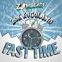 Album Fast time de Zoe Escolano
