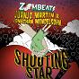 Album Shooting star de Jonathan Mendelsohn / Juanjo Martín