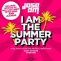 Album Stay with me forever (feat. baby noel) (i am the summer party) de Aitor Galan / Jose Am
