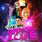 Album Supersonic love (feat. greg tauchert) de David Lyme