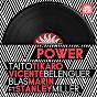 Album Power (feat. stanley miller) de Taito Tikaro / Vicente Belenguer / Blas Marin