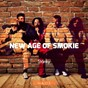 Album Stánky de New Age of Smokie