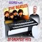 Album Georgi plays the beatles de Georgi