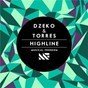 Album Highline de Dzeko & Torres