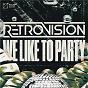 Album We Like To Party de Retrovision