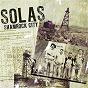 Album Shamrock city de Solas