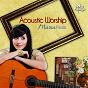 Album Acoustic worship de Maria Priscilla