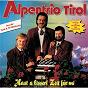 Album Hast a bisserl zeit für MI de Alpentrio Tirol