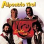 Album Liebe ist ... de Alpentrio Tirol