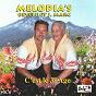 Album C'est le 3e âge (feat. bevele) de Melodia's