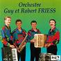 Album Orchestre guy et robert friess, vol. 3 de Orchestre Guy Et Robert Friess