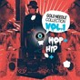 Compilation Gold needle collection (hip-hop vol 1) avec Lowrider / Cypress Hill / Public Enemy / Tinie Tempah / Illy...