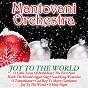 Album Mantovani orchestra - joy to the world de Mantovani Orchestra
