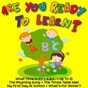 Album Are you ready to learn? de Brian Dullaghan