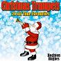 Album Christmas trumpets - 20 all time favourites de Hoghton Hughes