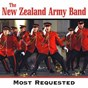 Album The new zealand army band-most requested de The New Zealand Army Band