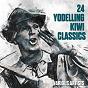 Compilation 24 yodelling kiwi classics avec Roger Tibbs / Kitten / Max Mccauley / Noel Parlane