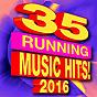 Album 35 running music hits! 2016 de Running Music Workout