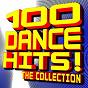 Album 100 dance hits! the collection de Ultimate Dance Hits