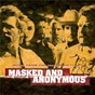 Compilation Masked and anonymous music from the motion picture avec Shirley Caesar / Brothers Magokoro / Bob Dylan / The Grateful Dead / Sophie Zelmani...