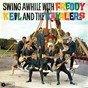 Album Swing awhile with freddy keil and the kavaliers de Freddie Keil & the Kavaliers