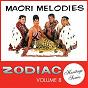 Compilation Zodiac heritage series, vol. 8: maori melodies avec The Kini Quartet / Howard Morisson Quartet / Lou & Simon / Te Arohanui Singers / Ken Eru & His Geysertones...