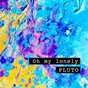 Album Oh My Lonely de Pluto
