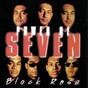 Album Power of seven de Black Rose